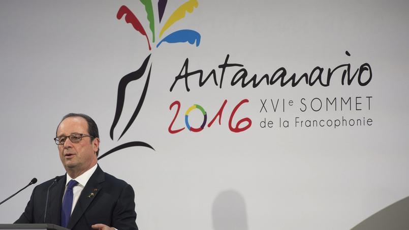 Francophonie: la langue française a-t-elle encore quelque chose à dire au monde?