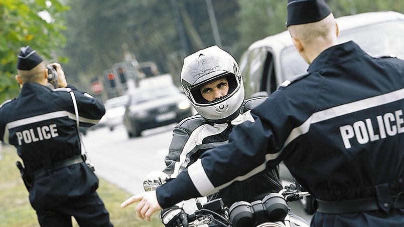 Confiscation du véhicule : une nouvelle procédure