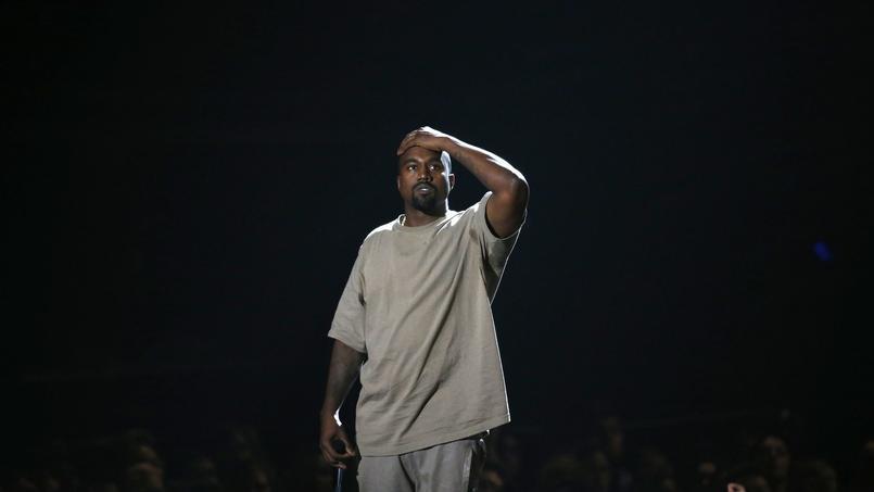 Kanye West a été autorisé à regagner son domicile.