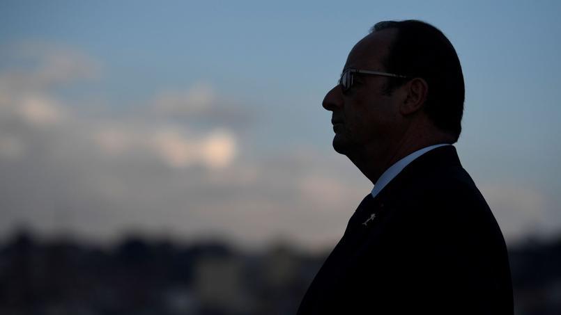 Hollande renonce à la présidentielle : la semaine où tout a basculé