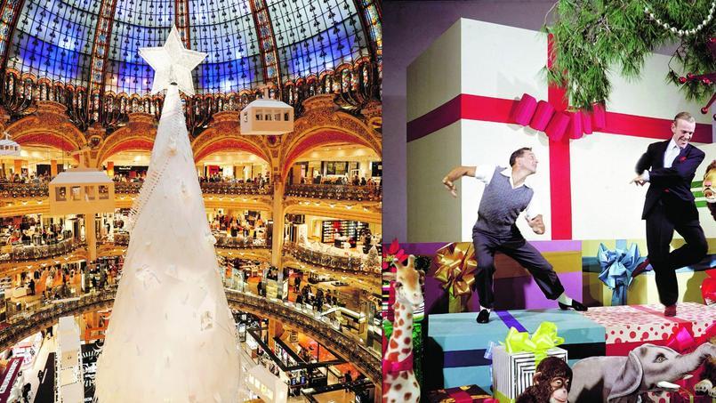 Un mois avant Noël, Paris se prend pour Broadway depuis que 42nd Street s'est emparé du Châtelet. Les rues de Paris swinguent et font des claquettes comme Gene Kelly et Fred Astaire.
