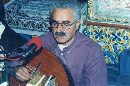 Amar Ezzahi est décédé à l'âge de 75 ans.