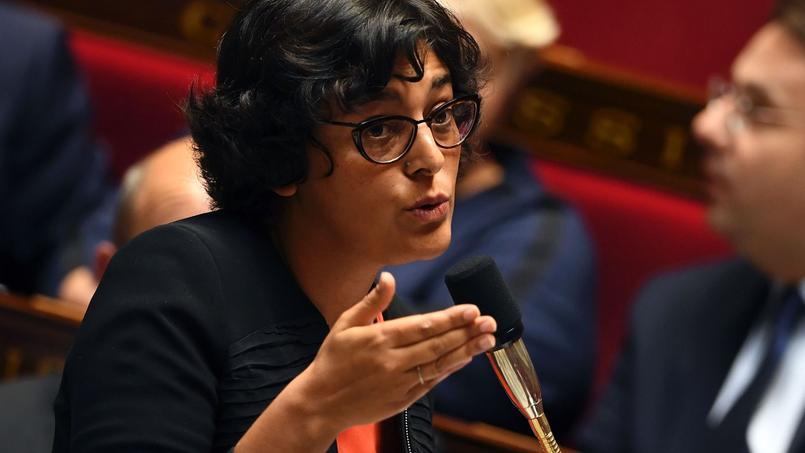 En visite vendredi dans une mission locale située en Gironde, Myriam El Khomri s'est réjouie du «bon» résultat de la Garantie jeunes.