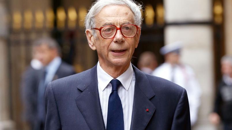Lionel Stoléru est décédé à l'âge de 79 ans