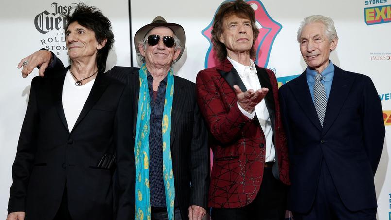 Avec Blue & Lonesome, les Rolling Stones ont réussi leur retour.