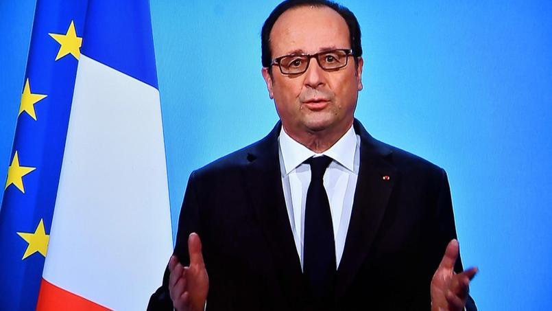 François Hollande, un président trop normal pour durer
