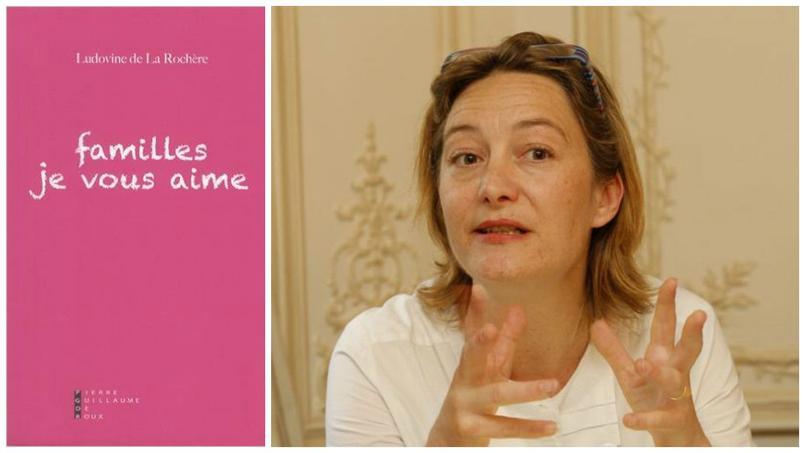 Ludovine de la Rochère : «Mettons un coup d'arrêt aux dérives sociétales, il y a urgence»