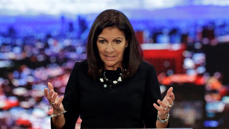 La maire de Paris, Anne Hidalgo, préside le Cities 40 qui fait de la lutte contre le réchauffement cimatique sa priorité.
