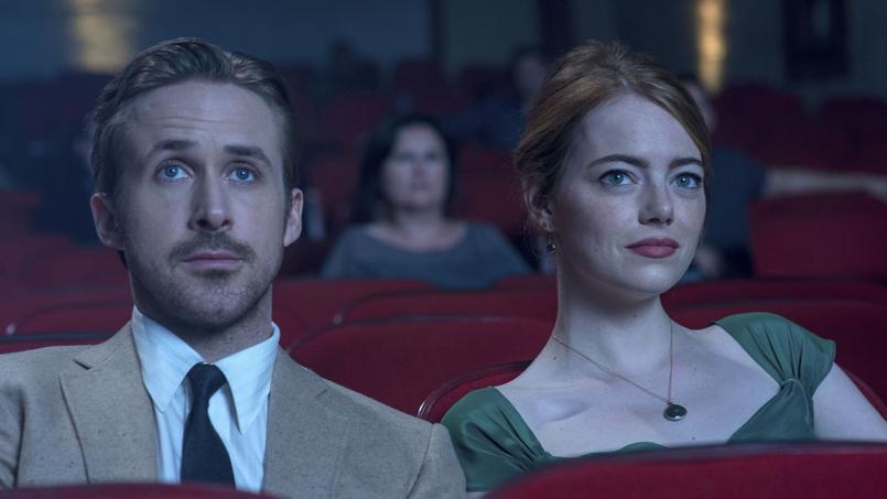 Ryan Gosling et Emma Stone sont tous deux nommés aux Critics choice awards pour leurs performances dans «La la land».