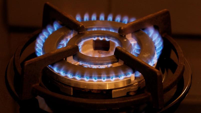 Attendez-vous à une hausse de 5% en janvier — Facture de gaz