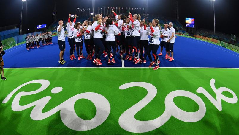 Avec 187 millions de tweets et 75 milliards de vues, les Jeux olympiques de Rio arrivent en tête du classement.