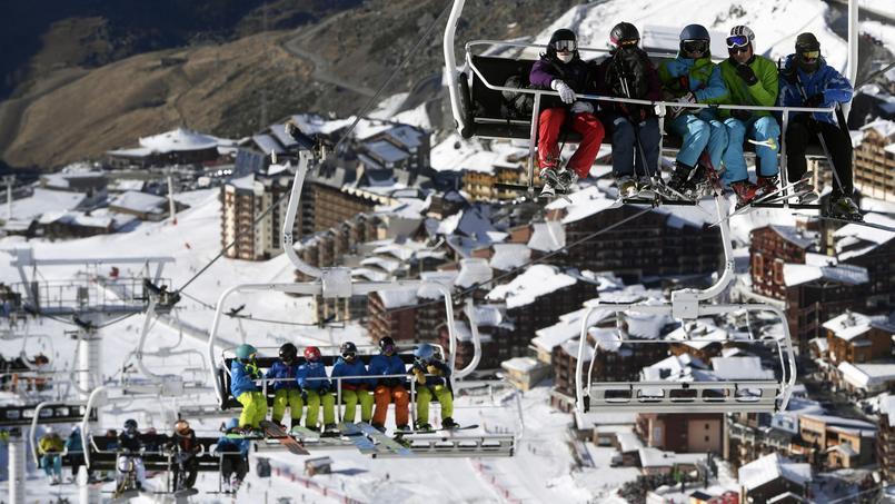 location ski une semaine