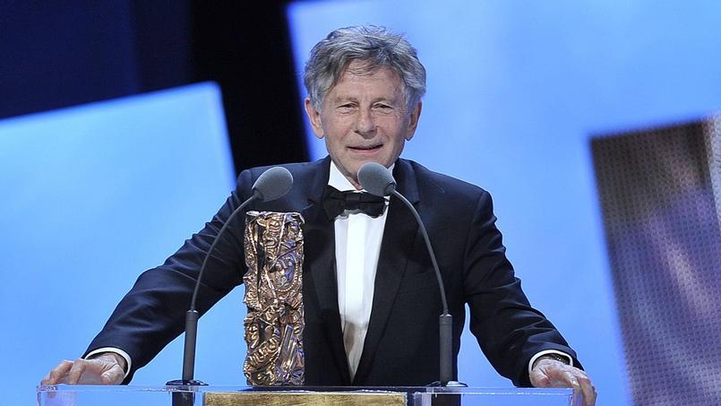 Roman Polanski, ici à la 36e cérémonie des Césars, le 25 fevrier 2011, est poursuivi depuis 1977 par les États-Unis pour le viol de Samantha Geimer, alors âgée de 13 ans.
