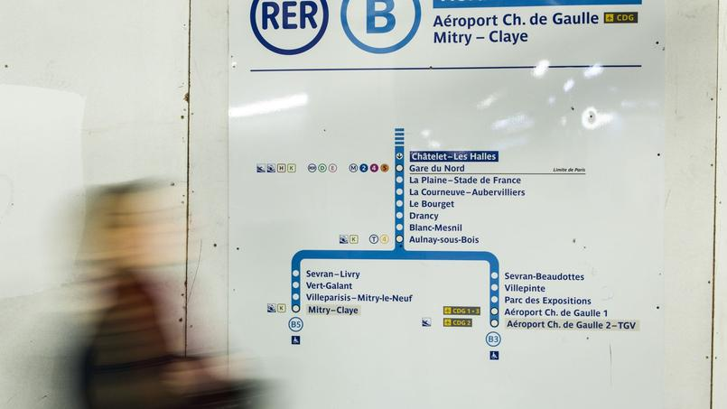 Gare du Nord: trafic totalement interrompu