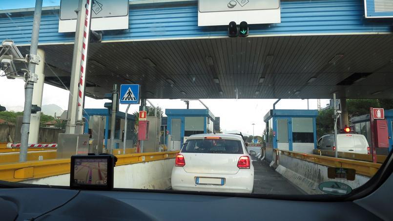 Un coup de massue de 50 millions d'euros pour les automobilistes — Autoroutes