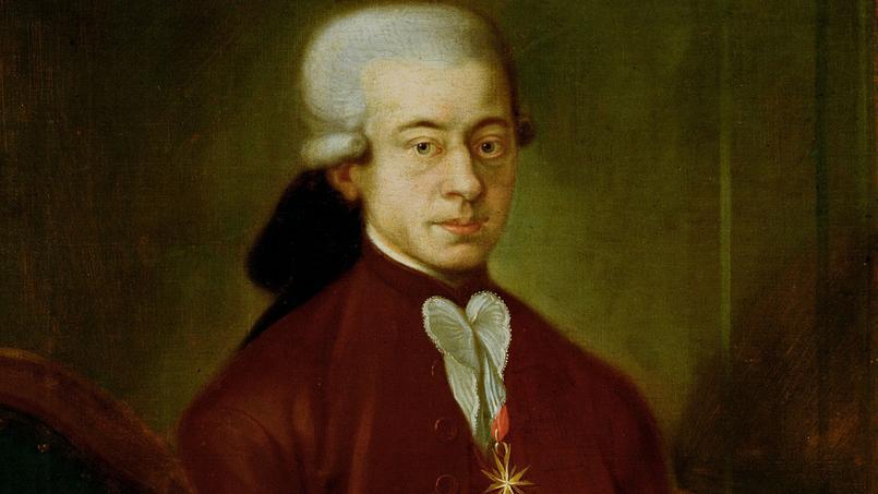 Le coffret célèbre le 225e anniversaire de la mort du prodige autrichien.