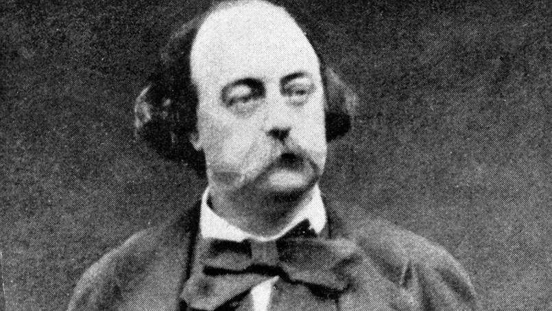 Gustave Flaubert (1821-1880) était un véritable bourreau de travail.