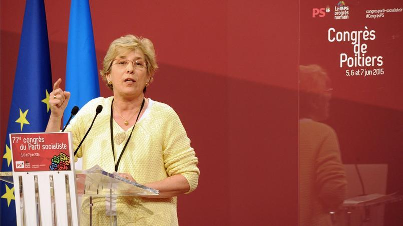 Primaire de la gauche : Marie-Noëlle Lienemann renonce à se présenter candidate