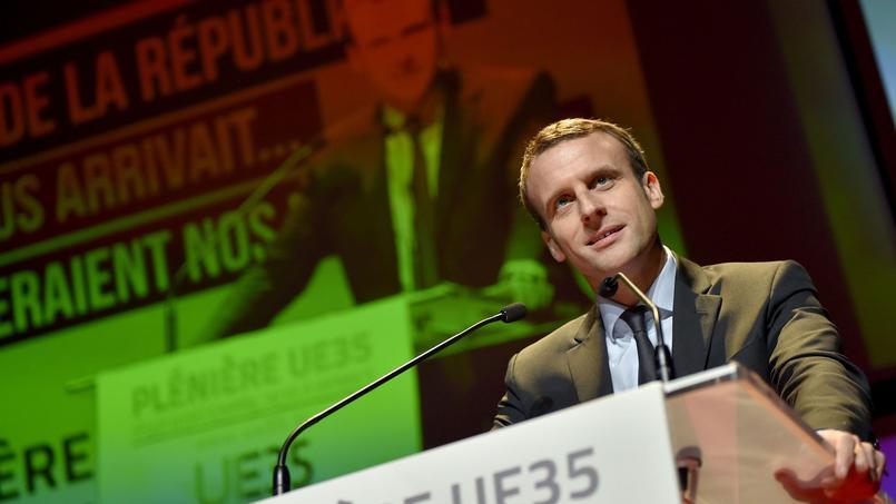 Pour Emmanuel Macron, pas question de participer à ces