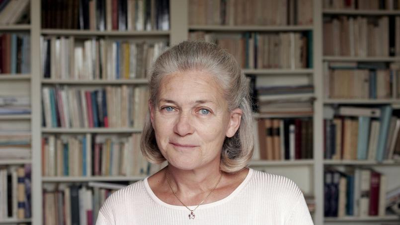Avec Élisabeth Badinter, on plonge avec déléctation dans la passionnante intimité de la mère de Marie-Antoinette.
