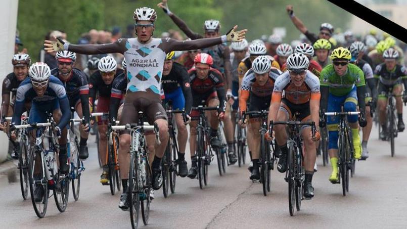 Etienne Fabre est décédé — Cyclisme ? Carnet