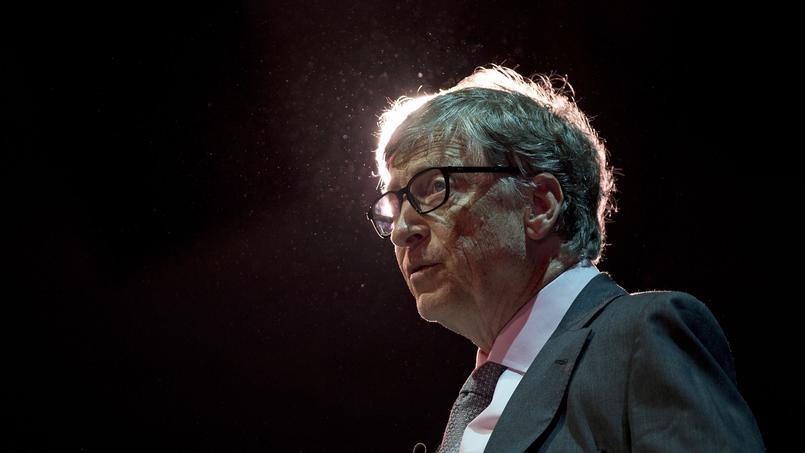 Bill Gates érige un fonds d'un milliard de dollars — CleanTech