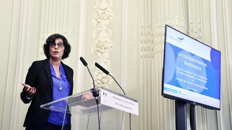 Les maghrébins discriminés à l'embauche, El Khomri hausse le ton
