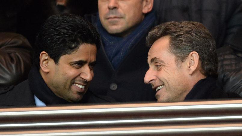 L'entourage de Sarkozy dément la rumeur d'une arrivée au PSG