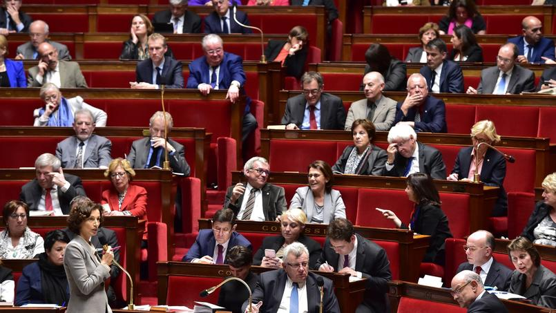 La France compte 645.124 mandats électifs.