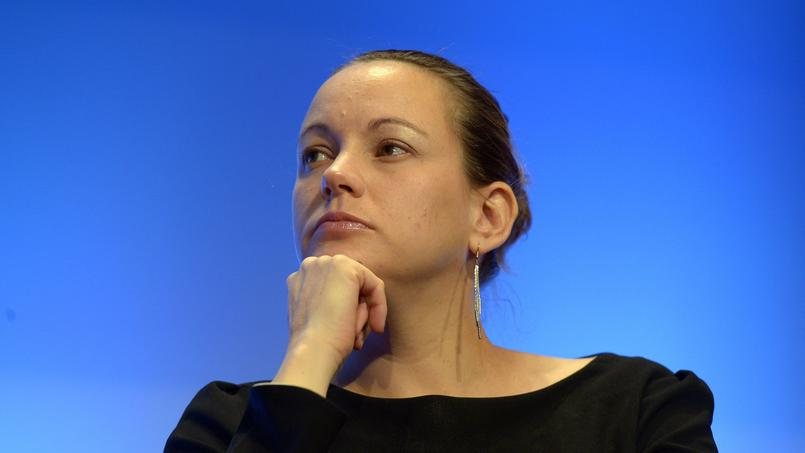 La secrétaire d'État chargée du numérique Axelle Lemaire défend la loyauté des plateformes.