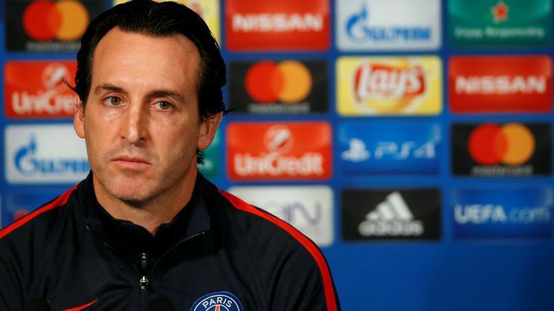 Unai Emery percevra 12M€ en cas de licenciement du PSG avant la fin de son contrat.