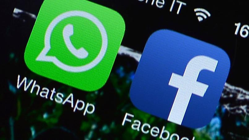 Accusé d'information trompeuse par Bruxelles — Facebook