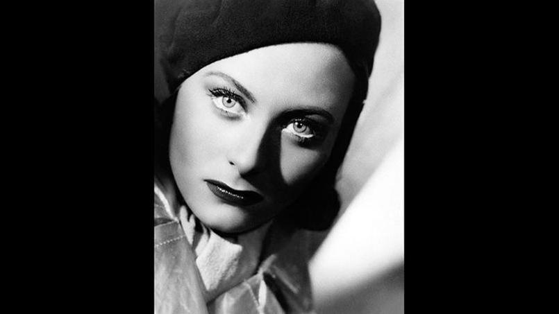 Michèle Morgan est décédée ce mardi 20 décembre.
