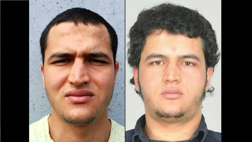 Anis Amri, le suspect tunisien de l'attentat au camion-bélier de Berlin, a connu un parcours chaotique classique qui l'a mené au djihadisme.