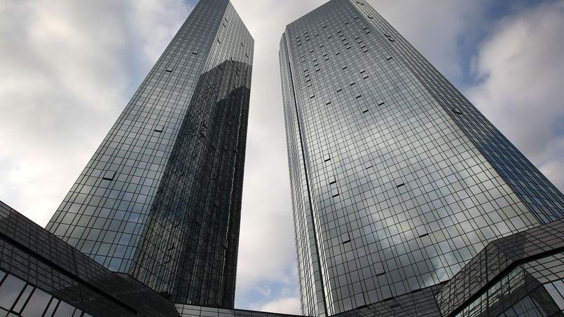 Deutsche Bank solde ses démêlés aux Etats-Unis —