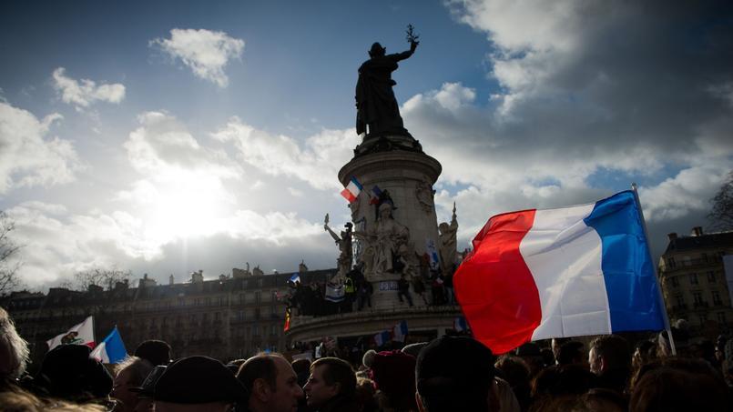 Le français se classe en troisième position, derrière l'anglais et le mandarin, des langues les plus parlées dans le monde.