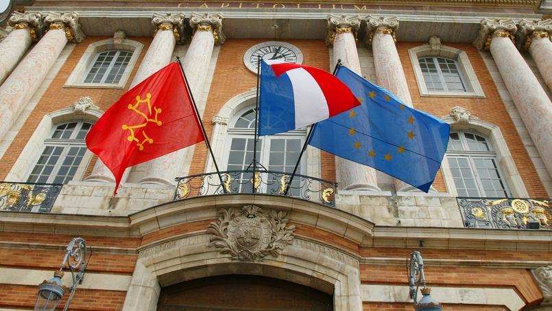 À Toulouse, on se souhaite «Bona Annada».