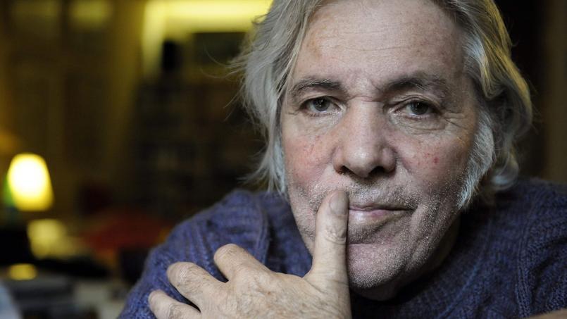 Pierre Barouh en octobre 2008.