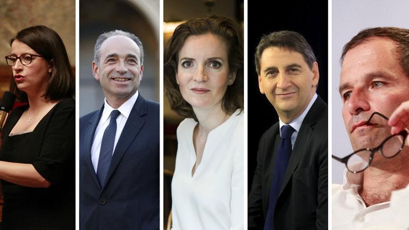 Les cinq tweets politiques les plus insolites de l'année 2016
