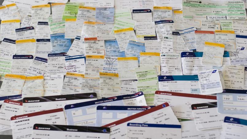 La sécurité des billets d'avion, c'est toujours vraiment limite — Piratage