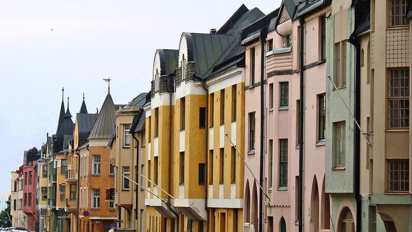 A Helsinki