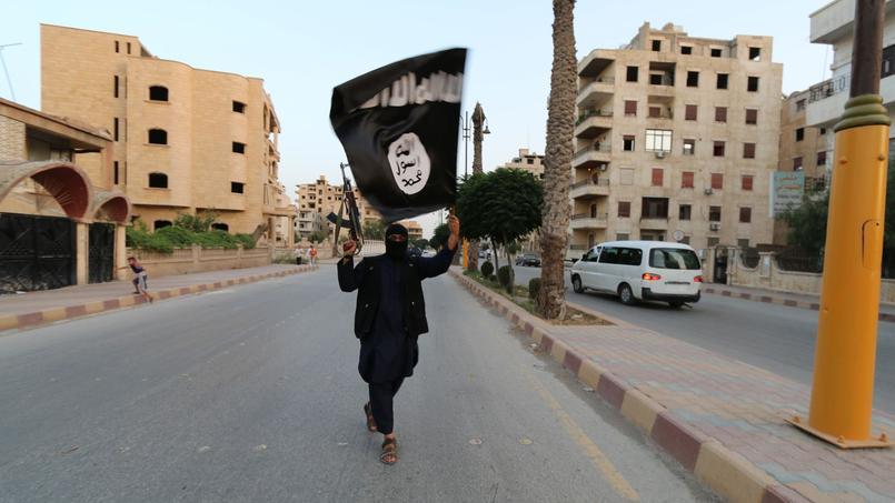 Nicolas Moreau a passé près d'un an et demi dans les rangs de l'État islamique, entre janvier 2014 et juin 2016.