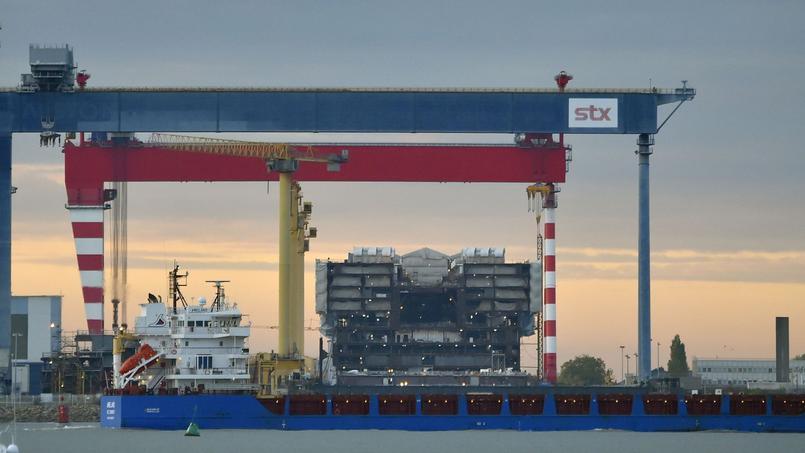 News sur la navale mondiale (les chantiers de constructions navales) - Page 6 XVM9b6d2084-d1a2-11e6-b36e-ce717b784d0d