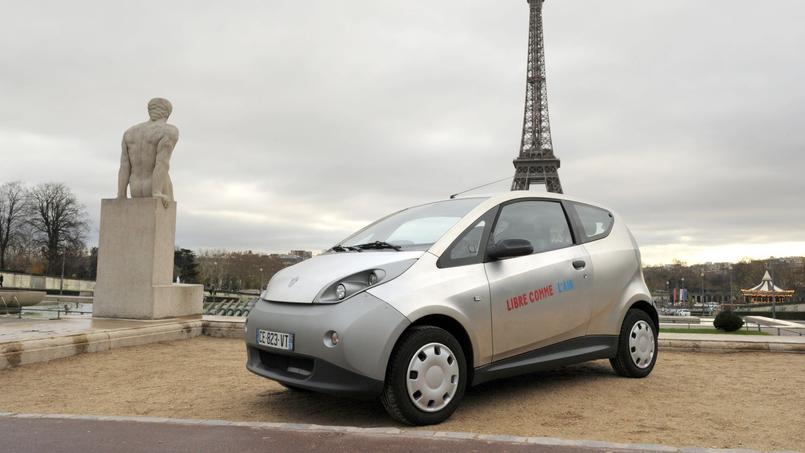 Paris et les communes avoisinantes s'apprêteraient à éponger plus de 100millions d'euros de perte...