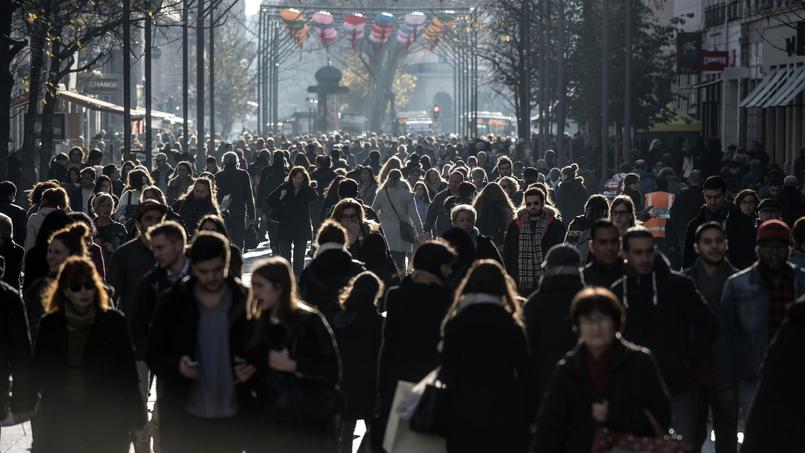 Regain d'optimisme parmi les ménages français — Chômage