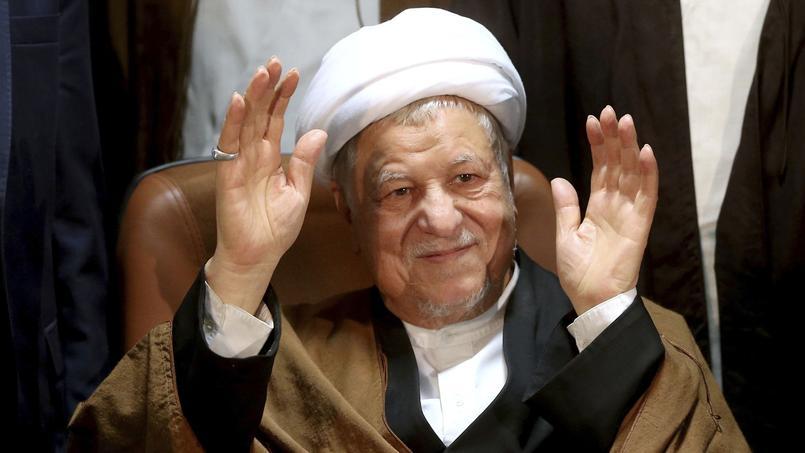 Akbar Hachémi Rafsandjan a occupé différentes fonctions avant de devenir président de la République en 1989, un poste qu'il a occupé jusqu'en 1997.