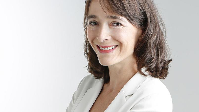 Delphine Ernotte, PDG de France Télévisions