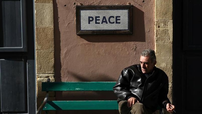 Les cartes du futur Etat réunifié sur la table des négociations — Chypre