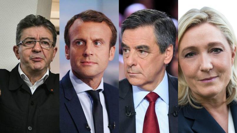 Crédits Photo: Le Figaro/AFP/ABACA (montage: Fotor.com)