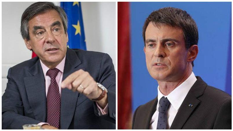 La pause de Manuel Valls — Réduction des déficits